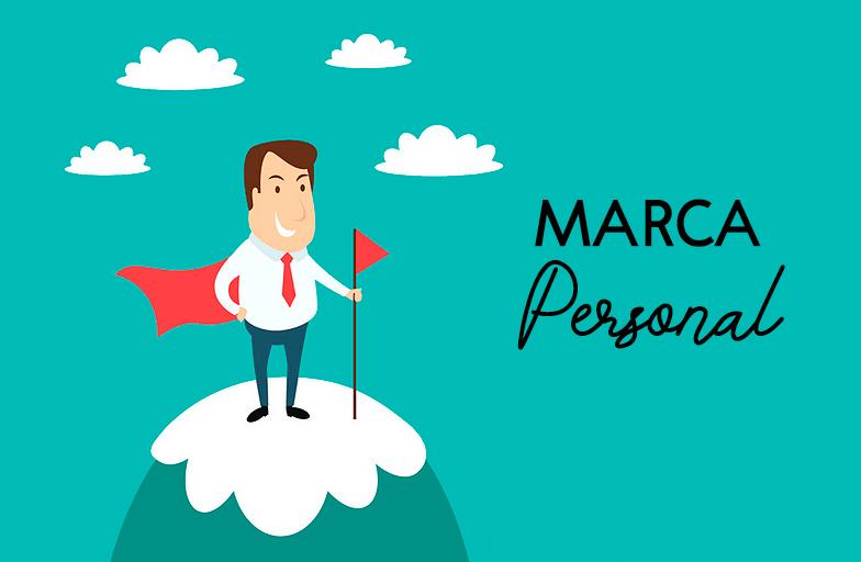 La marca personal: Tu materia prima más valiosa