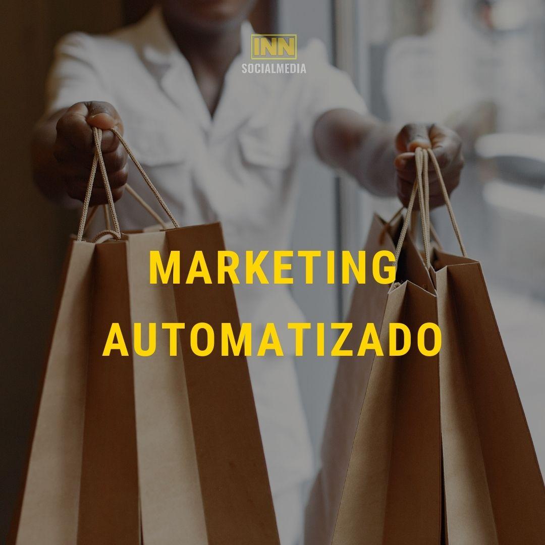 MARKETING AUTOMATIZADO
